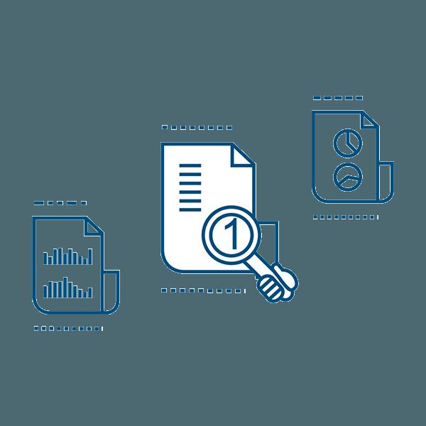Standardize metrics